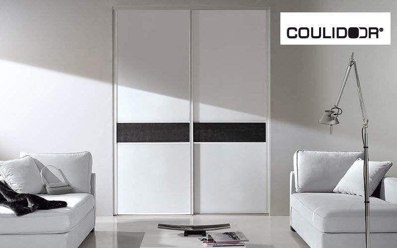 Coulidoor Porte de placard Placards Rangement Dressing  |