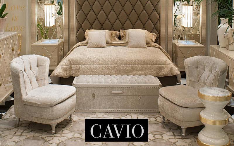 Cavio Chambre Chambres à coucher Lit Chambre | Classique