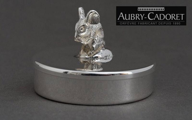 Aubry Cadoret Boite à dents Bijouterie En marge de la Déco  |
