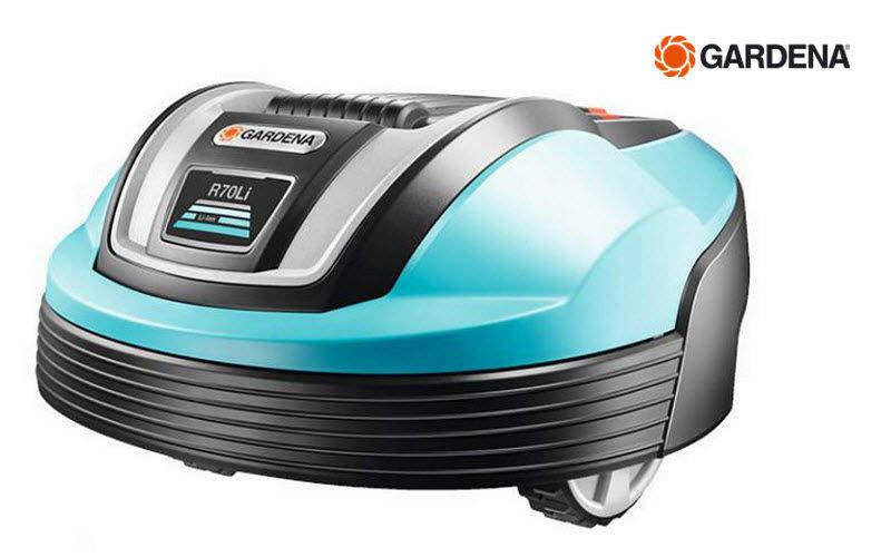 Gardena Robot tondeuse à gazon Tondeuses à gazon Extérieur Divers  |