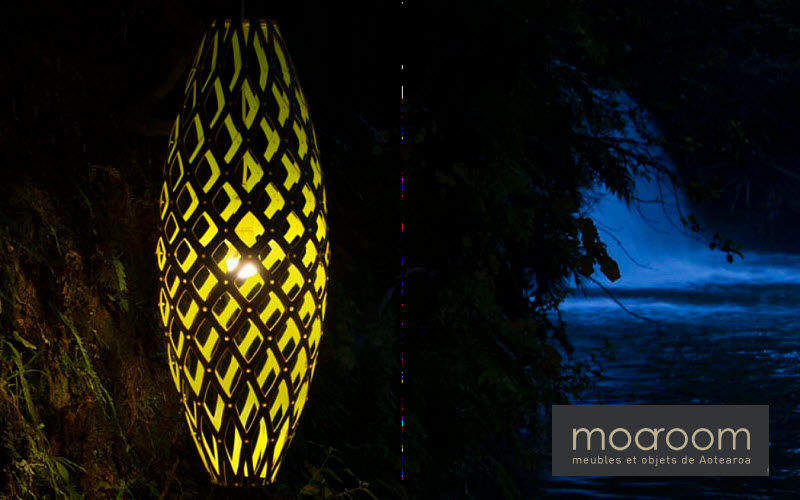 MOAROOM Colonne lumineuse Lampadaires Luminaires Intérieur  |
