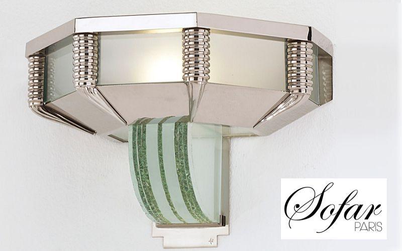 SOFAR Applique Appliques d'intérieur Luminaires Intérieur  |