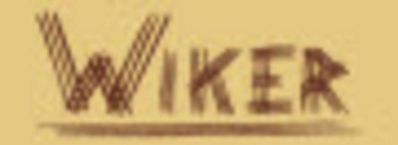 Wiker     |