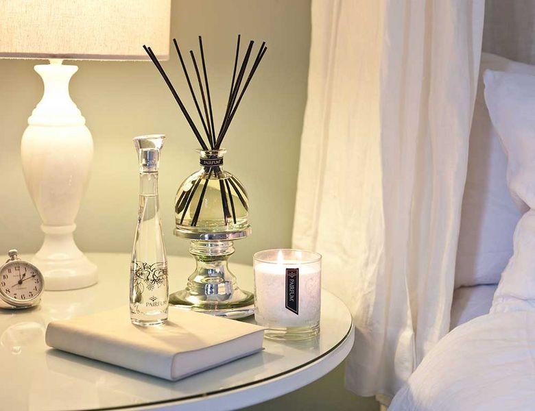 PAIRFUM - London Diffuseur de parfum Senteurs Fleurs et Senteurs  |