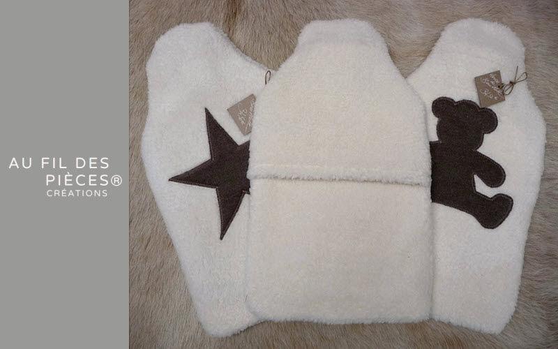 AU FIL DES PIECES Bouillotte Accessoires de salle de bains Bain Sanitaires  |