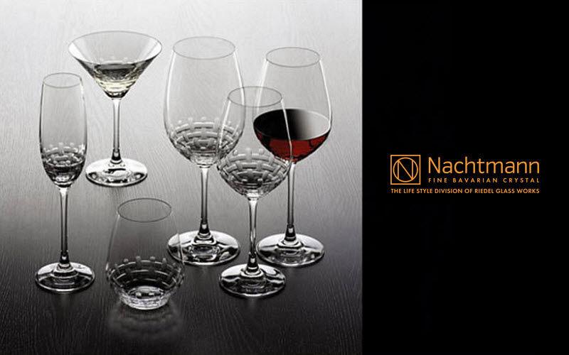 Nachtmann Service de verres Services de verres Verrerie  |