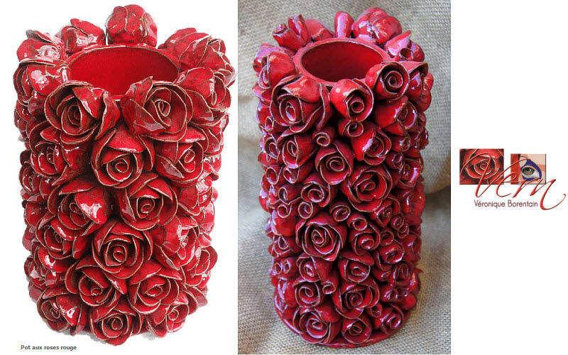 Vern Vase à fleurs Vases Fleurs et Senteurs  |