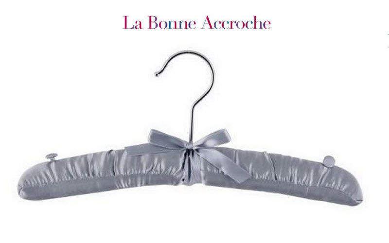 La bonne accroche Cintre Dressing accessoires Rangement Dressing  |
