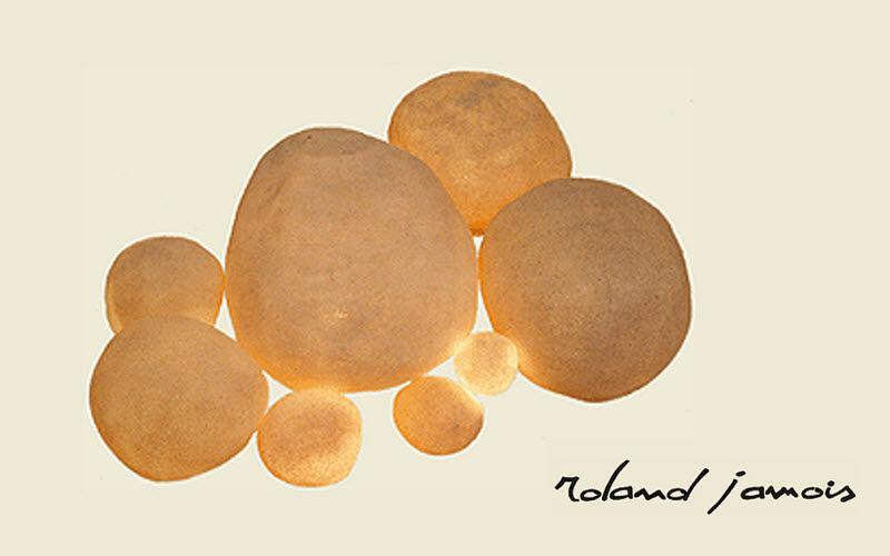 Luminaires Roland Jamois Objet lumineux Objets lumineux Luminaires Intérieur  |