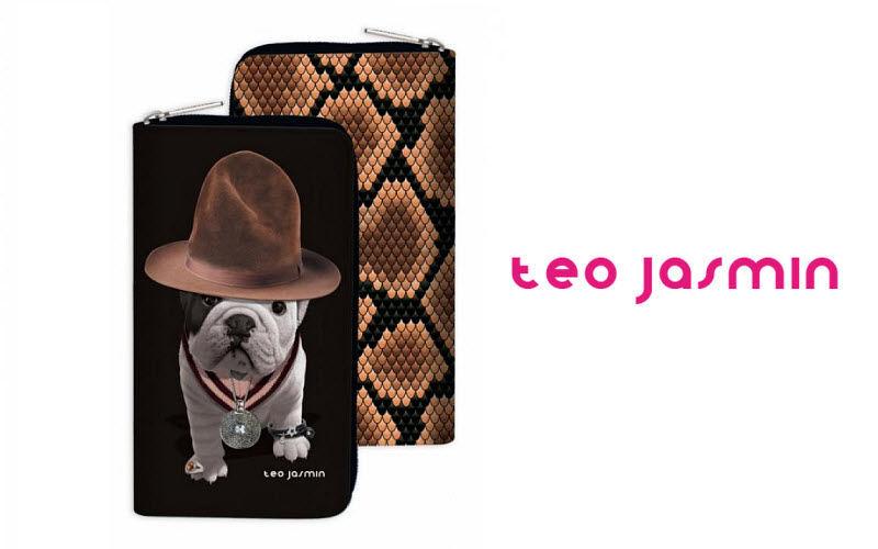 Teo Jasmin Porte-monnaie sacs et accessoires En marge de la Déco  |