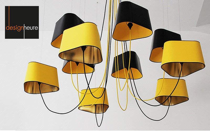 Designheure Lustre Lustres & Suspensions Luminaires Intérieur  |