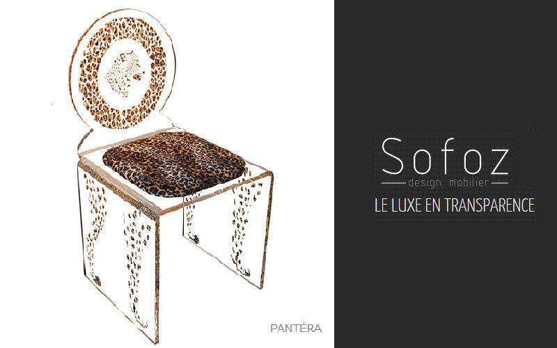 SOFOZ Chaise Chaises Sièges & Canapés  |