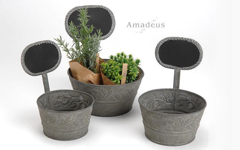 Amadeus Cache-pot Pots de jardin Jardin Bacs Pots  |