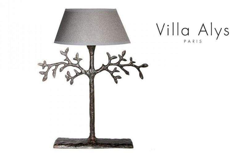 VILLA ALYS     |
