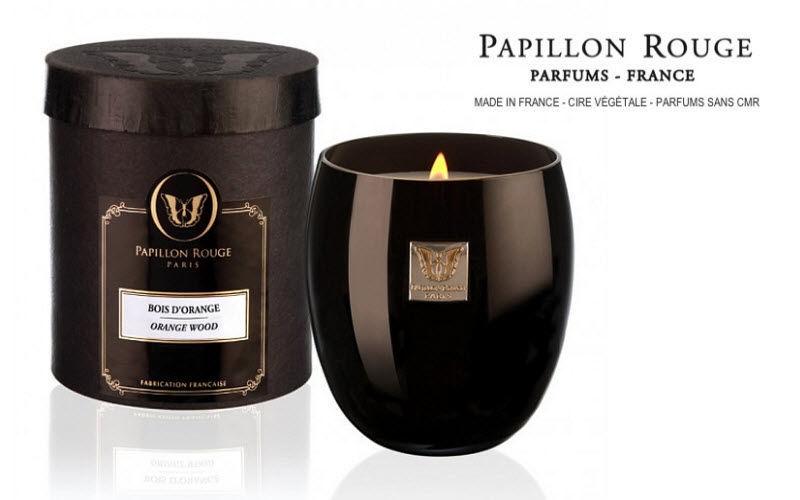PAPILLON ROUGE     |