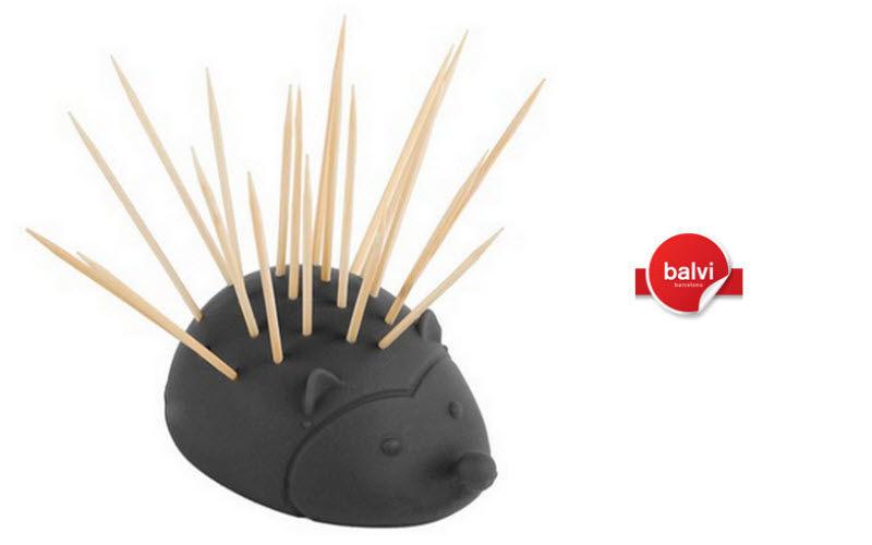 Balvi Porte-cure-dent Divers Accessoires de table Accessoires de table  |