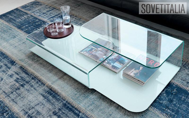 SOVET Table basse forme originale Tables basses Tables & divers   