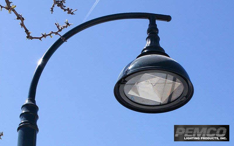 PEMCO LIGHTING Réverbère Réverbères lampadaires Luminaires Extérieur  |