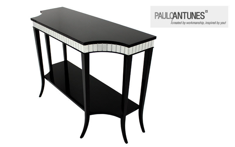 PAULO S. ANTUNES UNIP  LDA Table console Tables de repas Tables & divers  |