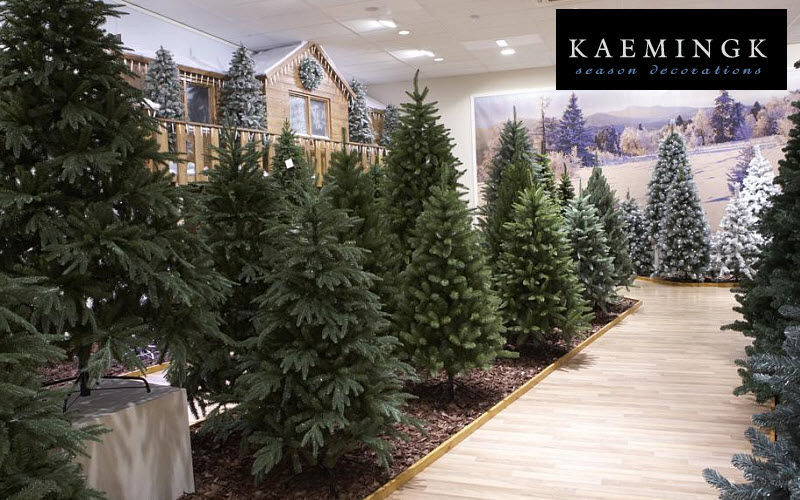 Stunning sapin artificiel haut de gamme photos awesome for Sapin artificiel professionnel