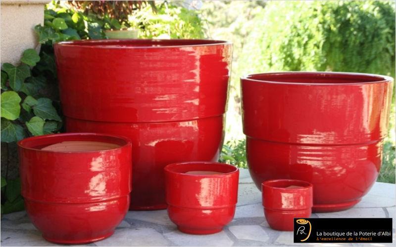 Les Poteries D'albi Pot de jardin Pots de jardin Jardin Bacs Pots  |