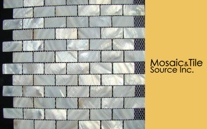 MOSAIC and Tile SOURCE     |