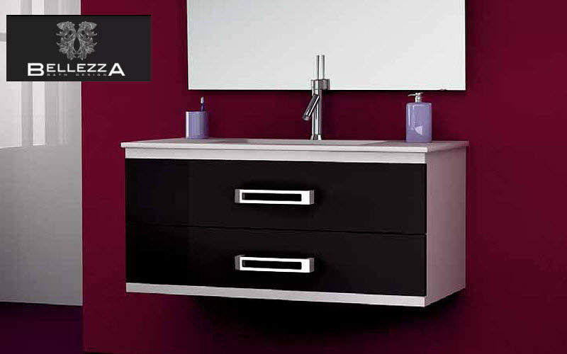 BELLEZZA BATH DESIGN Meuble de salle de bains Meubles de salle de bains Bain Sanitaires  |