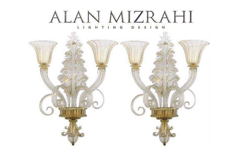 ALAN MIZRAHI LIGHTING Applique Appliques d'intérieur Luminaires Intérieur  | Classique