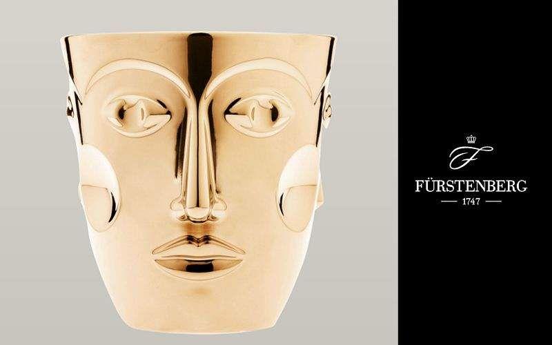 Porzellanmanufaktur FURSTENBERG Seau à champagne Rafraichir Accessoires de table  |