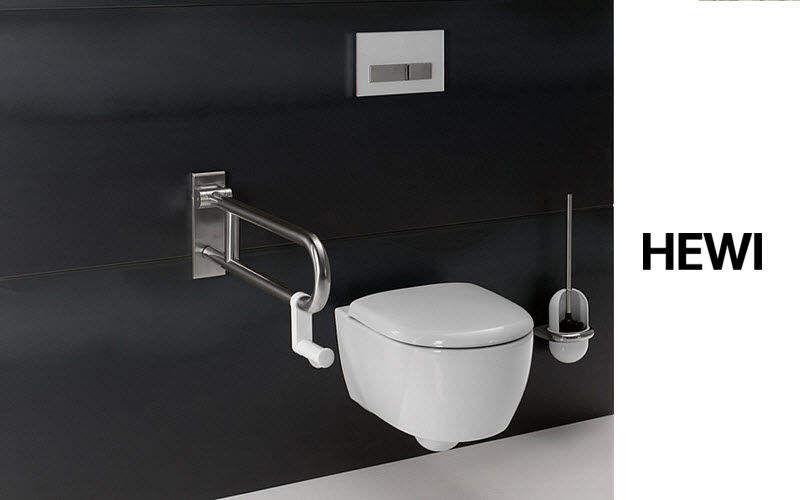 HEWI France WC suspendu WC et sanitaires Bain Sanitaires  |