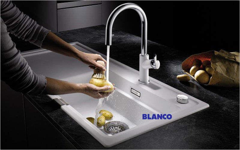 BLANCO Evier à encastrer Eviers Cuisine Equipement  |