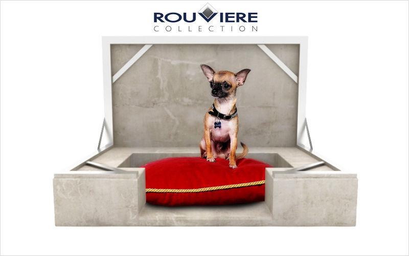 Rouviere Collection Panier à chien Divers En marge de la Déco En marge de la Déco  |