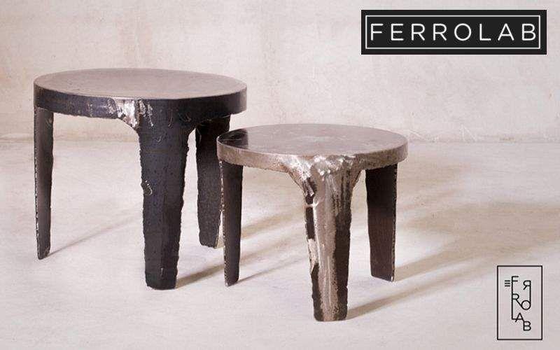FERROLAB Bout de canapé Tables basses Tables & divers  |