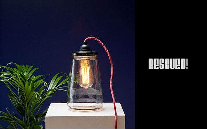 RESCUED! Ampoule à filament Electricité Luminaires Intérieur  |
