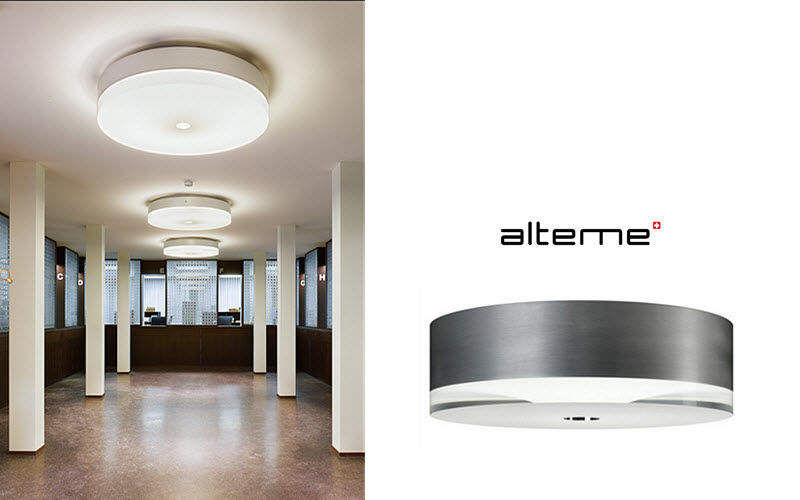 ALTEME Plafonnier de bureau Lustres & Suspensions Luminaires Intérieur  |