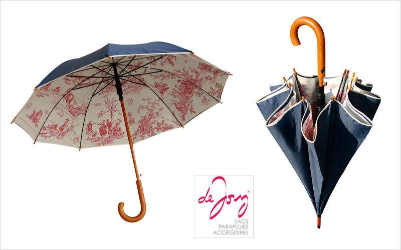 DE JOUY Parapluie canne Divers Objets décoratifs Objets décoratifs  |