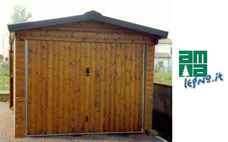 Ama Garage Garages Jardin Abris Portails...  |
