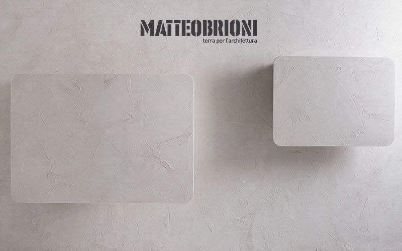 MATTEO BRIONI Enduit de décoration Peintures intérieures décoratives Quincaillerie  |