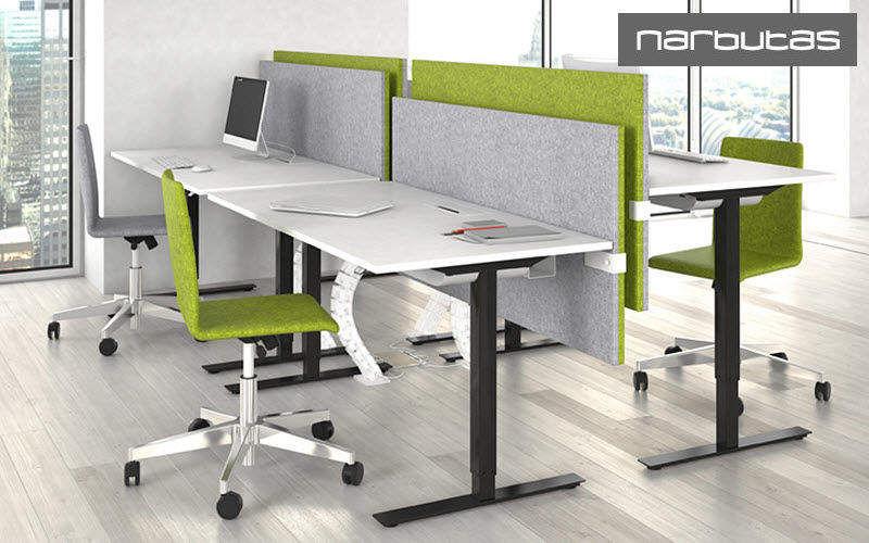 NARBUTAS Bureau opérationnel Bureaux et Tables Bureau  |
