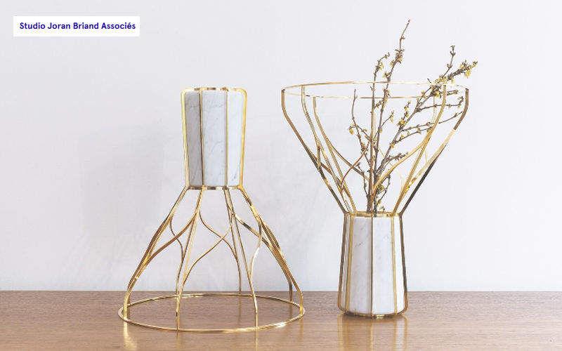STUDIO JORAN BRIAND ASSOCIÉS Vase à fleurs Vases Fleurs et Senteurs  |
