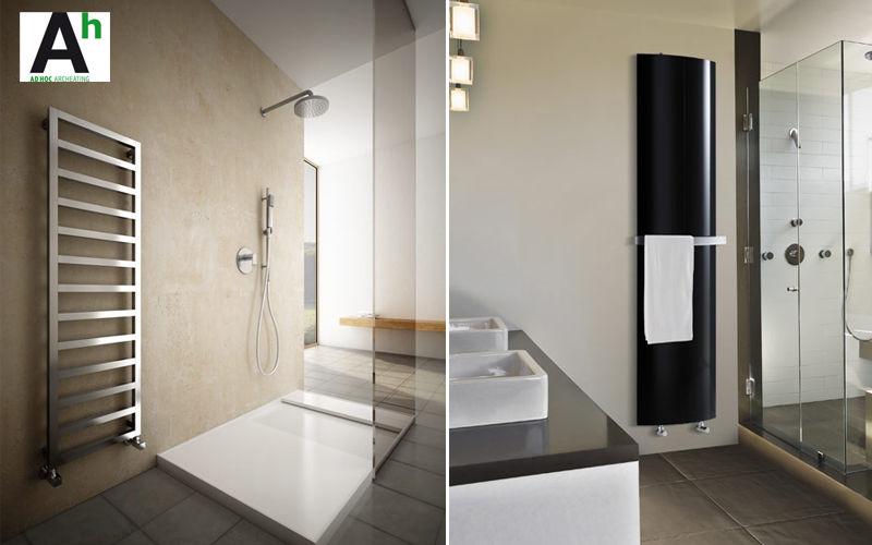 HEATING DESIGN - HOC  Radiateur sèche-serviettes Radiateurs de salle de bains Bain Sanitaires  |