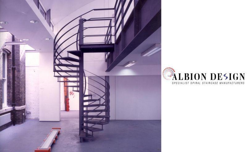 Albion Design Of Cambridge      