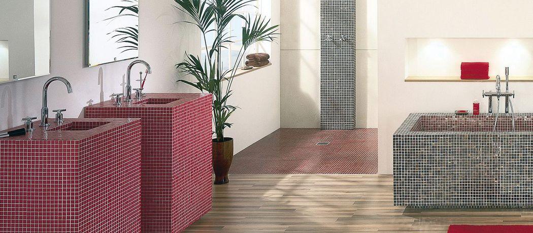 WEDI Receveur de douche à poser Douche et accessoires Bain Sanitaires  |