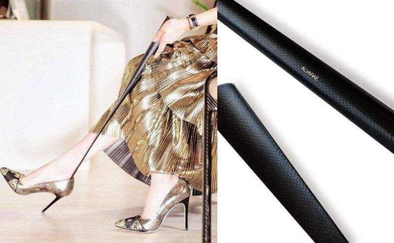 ALVARAE Chausse-pieds Dressing accessoires Rangement Dressing  |