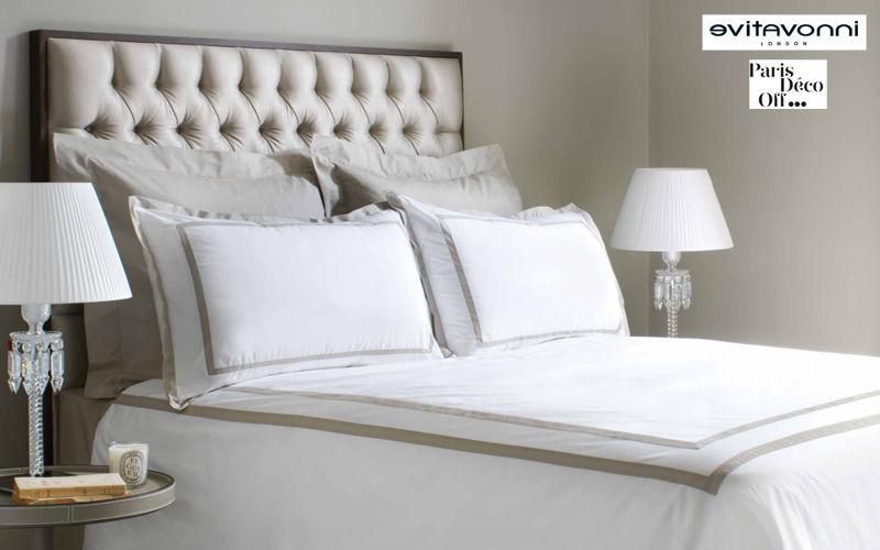 EVITAVONNI Parure de lit Parures de lit Linge de Maison  |