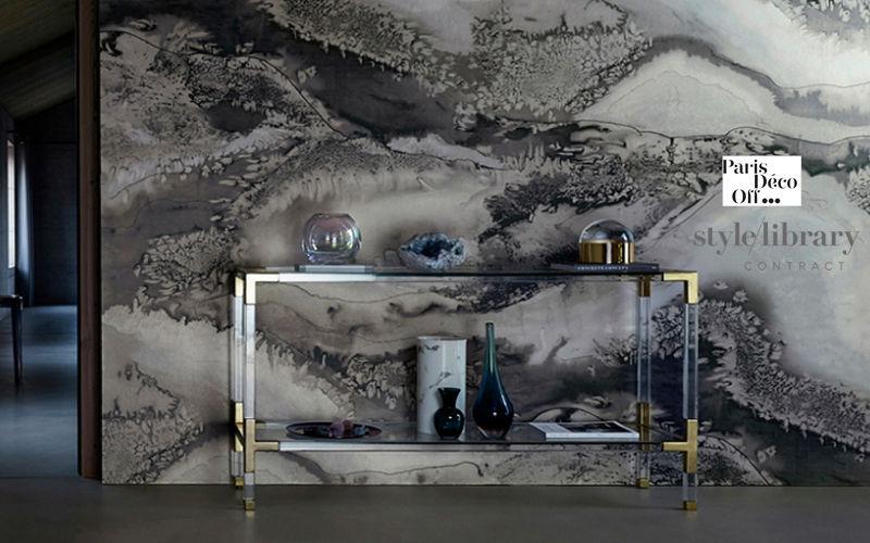 STYLE LIBRARY Papier peint Papiers peints Murs & Plafonds  |