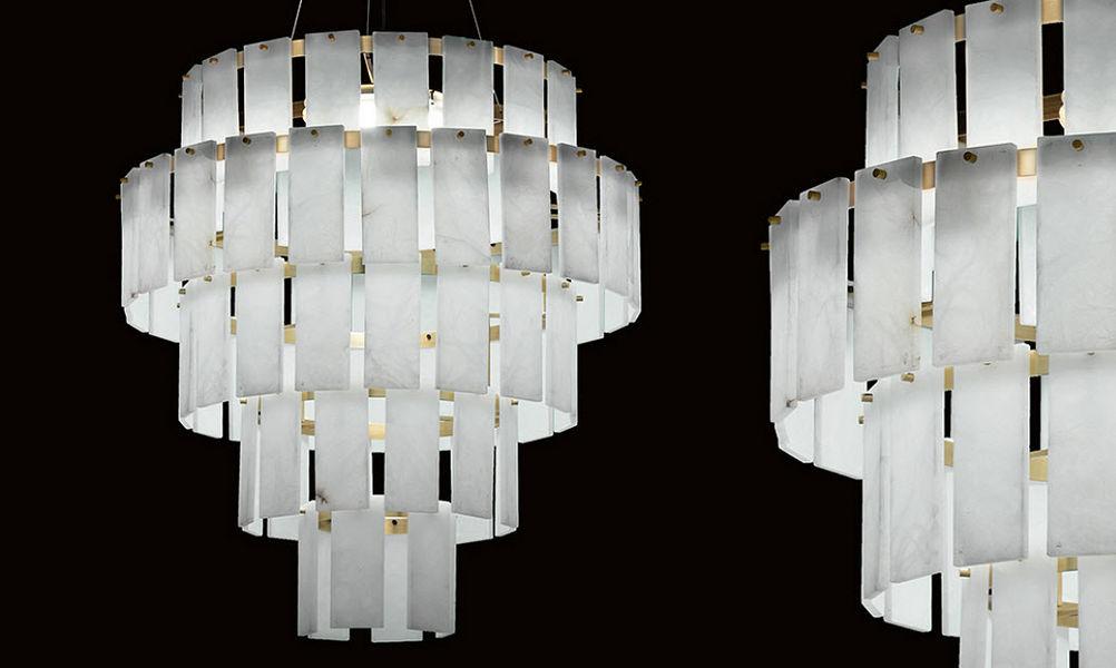 FAMBUENA Suspension Lustres & Suspensions Luminaires Intérieur  |