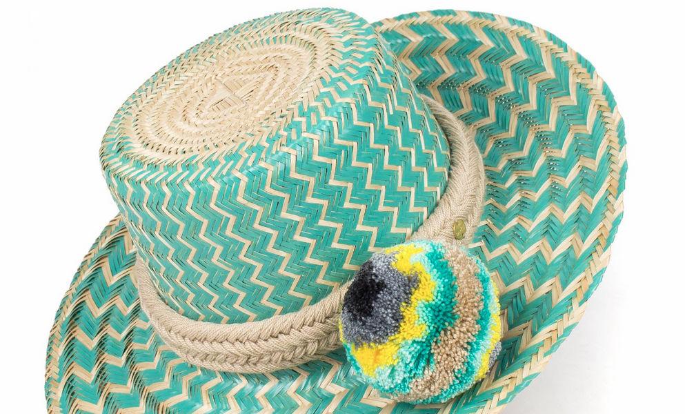 GUANABANA Chapeau Vêtements En marge de la Déco  |