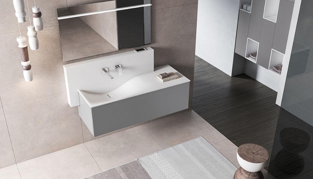 BMT Meuble vasque Meubles de salle de bains Bain Sanitaires  |