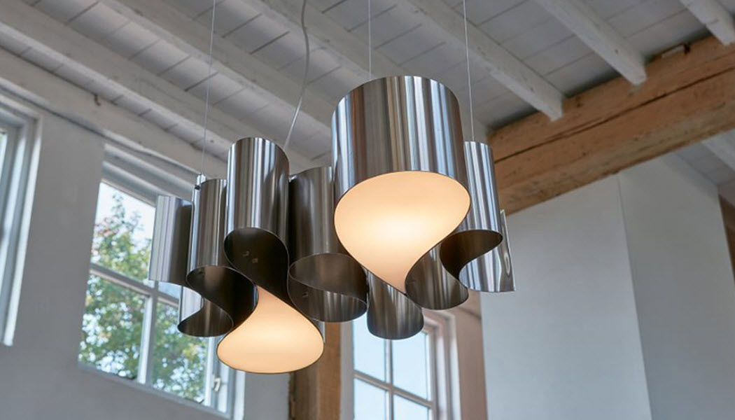 JACCO MARIS Suspension Lustres & Suspensions Luminaires Intérieur  | Design Contemporain